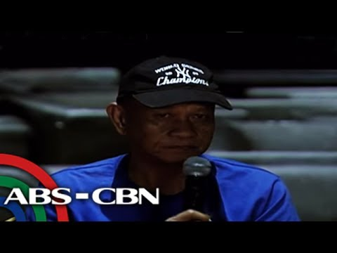 Thumbnail: ANC Live: Father of the gunman in Resorts World attack symphatizes to the victims