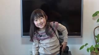 園児のりなちゃんが 今流行りの「平野ノラ」をモノマネしてみました。大...