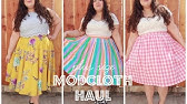 d237205d0285 Wendy Williams Gingham Cotton Circle Skirt with Pockets - YouTube