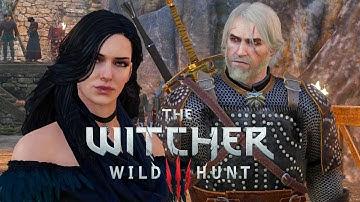 Witcher 3 Gameplay # 95 - Der König ist tot – Lang lebe der König - Let's Play Witcher 3 Wild Hunt