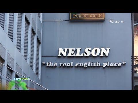 Lautstark   25 Jahre Nelson Pub Zürich