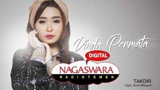 Dinda Permata - Takdir (Official Radio Release)