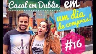Dia de comprar roupas na Penneys - Casal em Dublin #16 (Intercâmbio Irlanda)