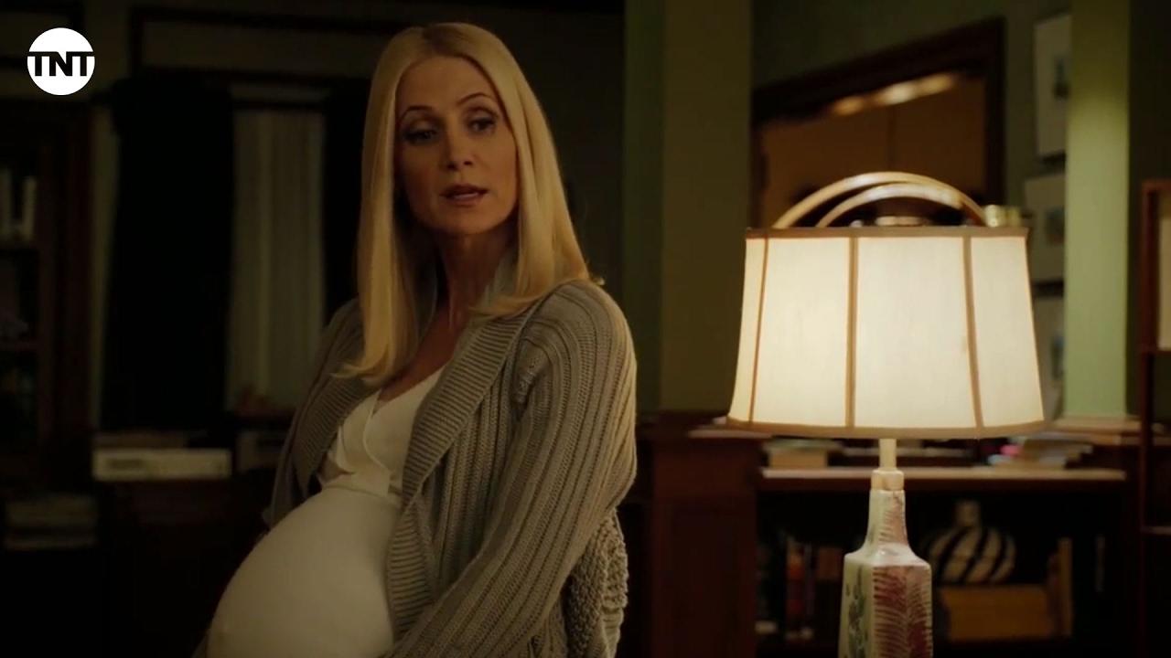 Download Inconceivable - Pregnant Natalie   Perception   TNT