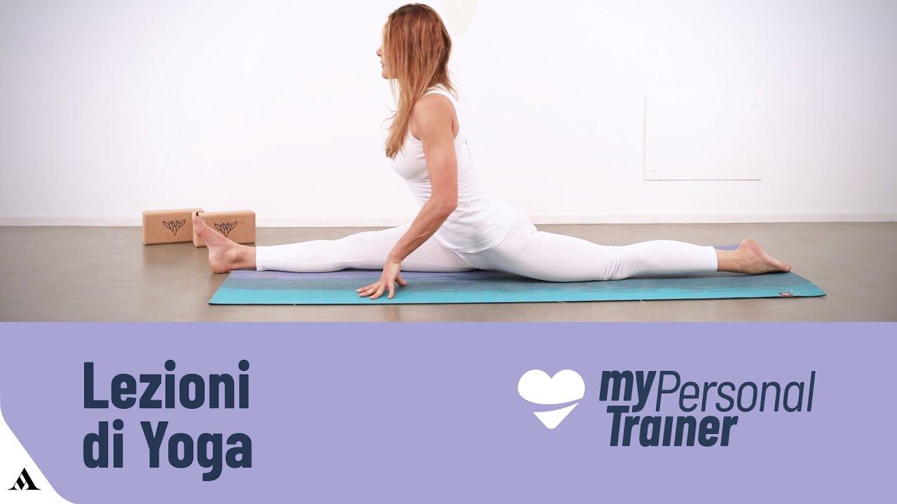 Yoga Hanumanasana, come costruire la spaccata yogica