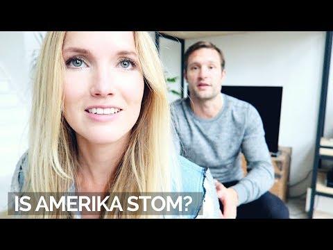 Wonen in Amerika? ☼ De Slechtste Brievenrubriek Van Nederland #6