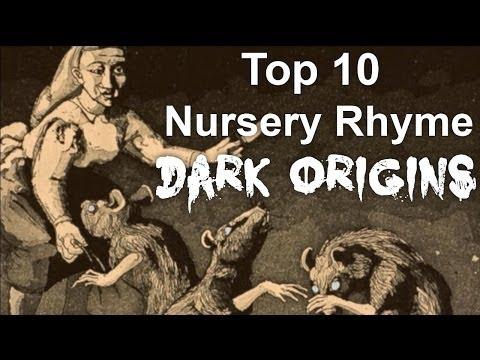 Top 10 Nursery Rhyme Dark Origins