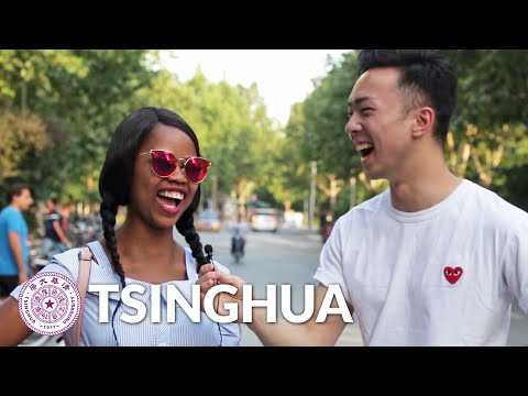 What's it like studying at Tsinghua University? | HAFU GUO