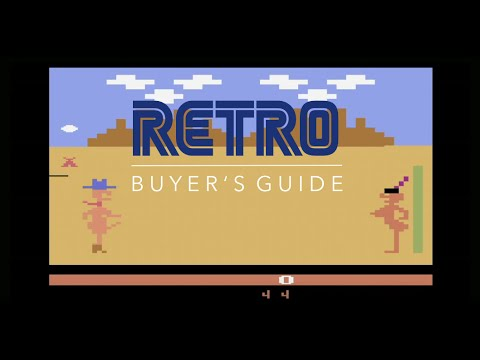 Controversial Adult Video Games: RETRO Buyer's Guide Episode 25