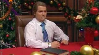Добкин и Кернес записывают новогоднее поздравление(Пародия Большой разницы на ролик о Допе и Гепе., 2010-01-06T08:09:55.000Z)
