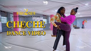 Zuchu - Cheche Dance Video