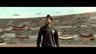 Bhaag Milkha Bhaag - Official Trailer - Farhan Akhtar