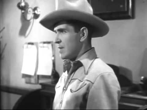 Western Movie Full Length The Trusted Outlaw Bob Steele