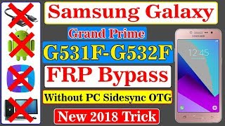 Samsung g351f frp lock remove without pc easy method