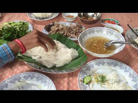 Country Food, Amazing Foods In My Village, Top Cambodian Traditional Food