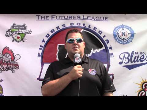 Futures League Minute 7/14/2015