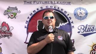 Futures League Minute 7/14/2015
