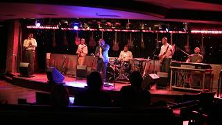 BB King All Stars Band. Bring It On Home To Me (7)