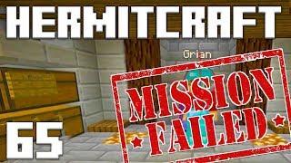 ►Hermitcraft 6 - Ep. 65: GRIAN HIT FAILED! (Minecraft 1.13)◄ | iJevin