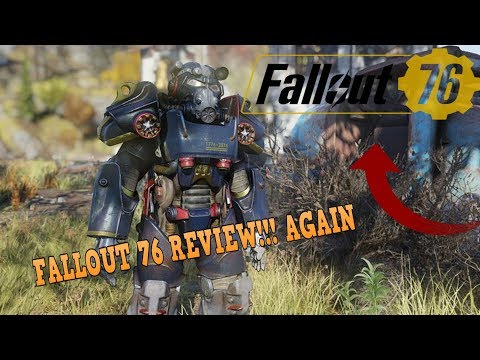 Fallout 76 Review: Is it any better after seven months?