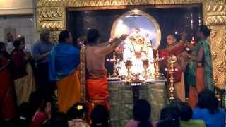 Pillayar Kathai   Final Day, Festival 2012 Video