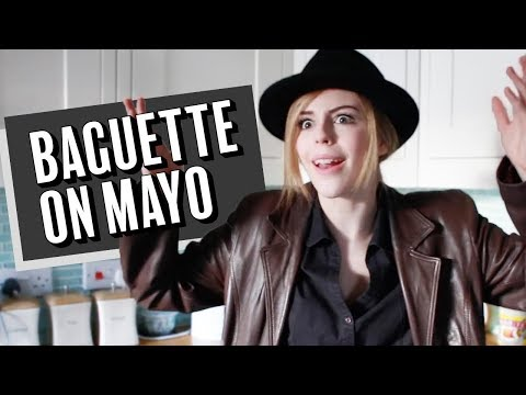 Baguette On Mayo thumbnail