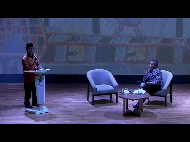 Jimly Assiddigue, Hukum Adat dalam Naskah Nusantara, Festival naskah Nusantara IV
