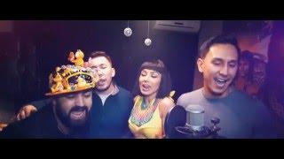 azary feat с ибрагимов д шарапова з омарова kental alldavai с новым годом казахстан
