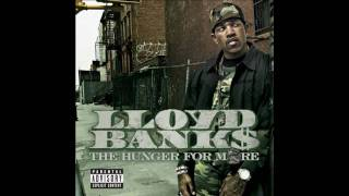 Lloyd Banks - Warrior Pt. 2 - INSTRUMENTAL