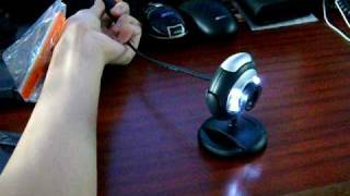 Ebay Item 280497209633 12.0 Mega Usb 6 Led Webcam Web Cam Camera Pc Laptop+mic