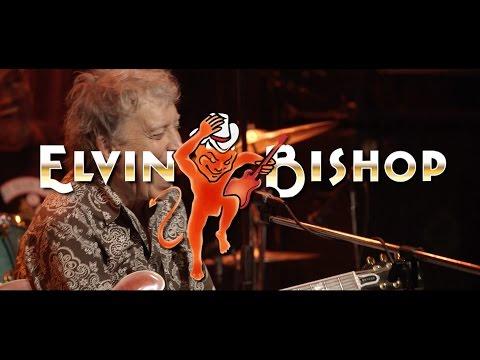 Elvin Bishop 'Old School' | Live At Dimitriou's Jazz Alley