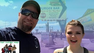 Audrey and Dad Spend the Day Together / That YouTub3 Family
