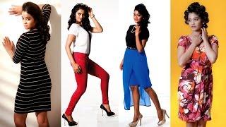 Making of Gayathrie Galatta Exclusive Photoshoot | Galatta Tamil