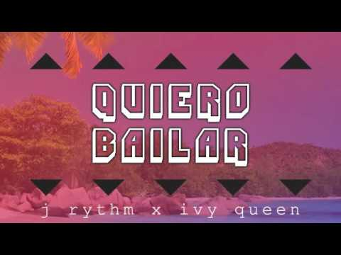 Ivy Queen x J Rythm - Yo Quiero Bailar (DJ Baysik Moombahton Mix  Spanish  Super Short Edit)