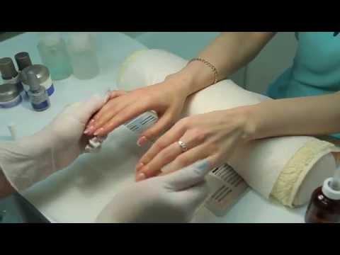 Маникюр, педикюр, покрытие ногтей. Эфир 28.05.15