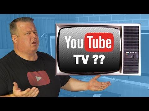 YouTube TV - Game Changer???