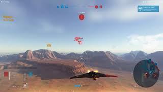 World Of Warplanes. Mizu's Ho-229. 20K PP. Total Domination.