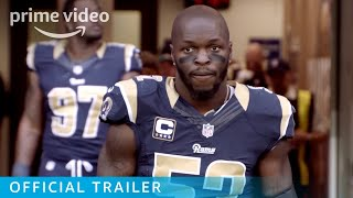 Video All or Nothing: A Season with the Los Angeles Rams - Official Trailer | Amazon Video download MP3, 3GP, MP4, WEBM, AVI, FLV November 2017