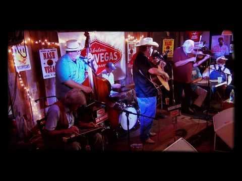 """The Miltons: """"Midnight in Amarillo"""" on The World-Famous """"Viva! NashVegas® Radio Show"""""""