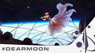 Why send artists to the moon on BFR? #dearMoon