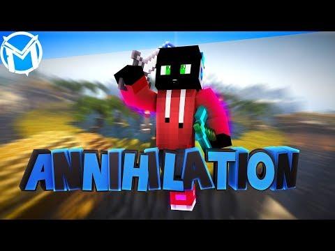 Konečně povedenej rush!! | Annihilation - Canyon  [MarweX]