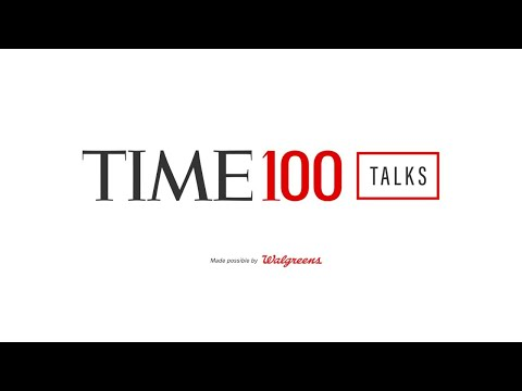 Pfizer Chairman And CEO Albert Bourla | TIME100 Talks