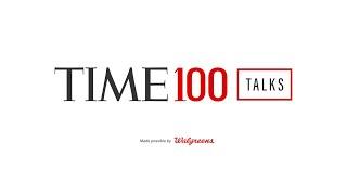 Pfizer Chairman And CEO Albert Bourla | TIME100 Talks