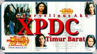XPDC Timur Barat full album