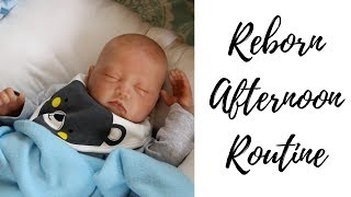 Reborn Afternoon Routine l Reborn Life
