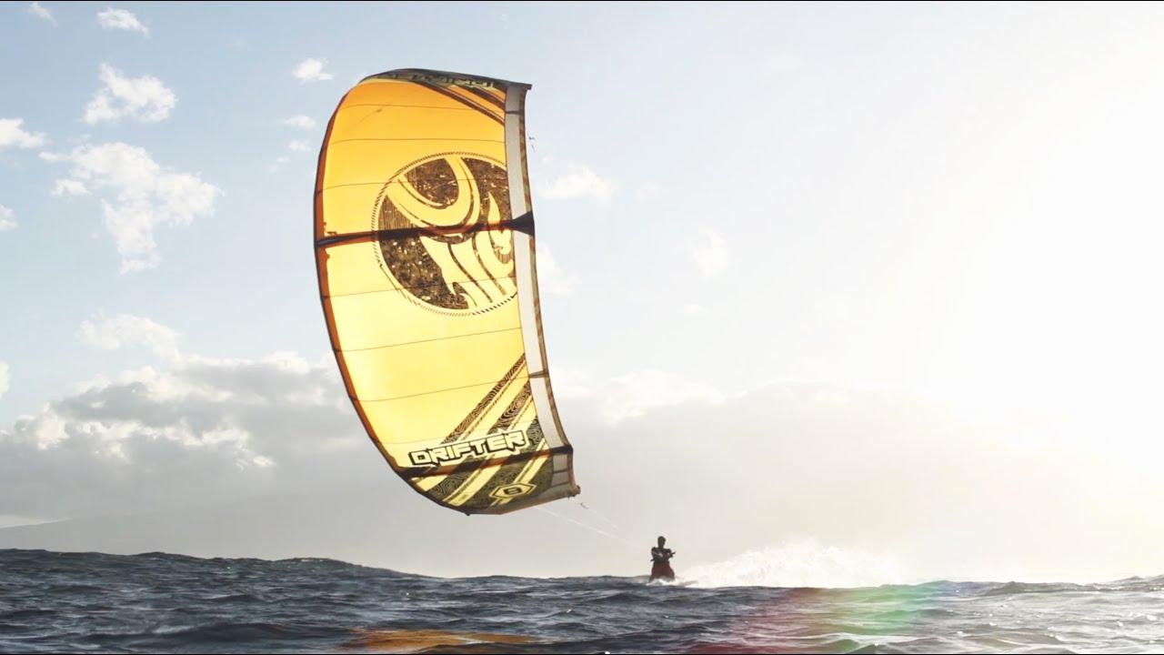 2017 Drifter (Cabrinha Kitesurfing)