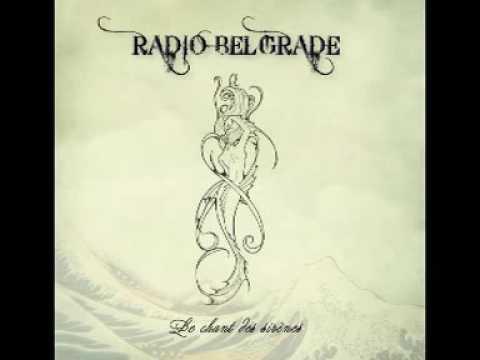 Radio Belgrade-Jingles