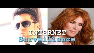 Dark Journalist & Dr. Katherine Albrecht: The Rise of The Internet Surveillance State -