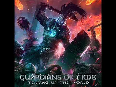 Guardians Of Time - Kingdom Come Mp3