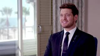 Michael Bublé - Forever Now [Track by Track]